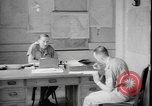 Image of Allied officers Brazzaville Congo, 1941, second 6 stock footage video 65675077050