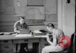 Image of Allied officers Brazzaville Congo, 1941, second 8 stock footage video 65675077050