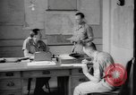 Image of Allied officers Brazzaville Congo, 1941, second 11 stock footage video 65675077050