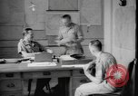 Image of Allied officers Brazzaville Congo, 1941, second 12 stock footage video 65675077050