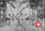 Image of Charles de Gaulle Brazzaville Congo, 1941, second 1 stock footage video 65675077051