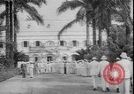 Image of Charles de Gaulle Brazzaville Congo, 1941, second 4 stock footage video 65675077051