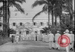 Image of Charles de Gaulle Brazzaville Congo, 1941, second 5 stock footage video 65675077051