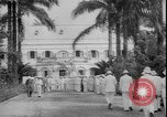 Image of Charles de Gaulle Brazzaville Congo, 1941, second 6 stock footage video 65675077051
