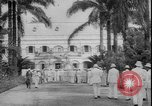Image of Charles de Gaulle Brazzaville Congo, 1941, second 7 stock footage video 65675077051