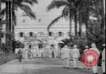 Image of Charles de Gaulle Brazzaville Congo, 1941, second 8 stock footage video 65675077051