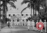 Image of Charles de Gaulle Brazzaville Congo, 1941, second 9 stock footage video 65675077051