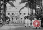 Image of Charles de Gaulle Brazzaville Congo, 1941, second 11 stock footage video 65675077051