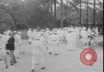 Image of Charles de Gaulle Brazzaville Congo, 1941, second 2 stock footage video 65675077052