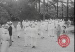Image of Charles de Gaulle Brazzaville Congo, 1941, second 3 stock footage video 65675077052