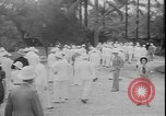 Image of Charles de Gaulle Brazzaville Congo, 1941, second 4 stock footage video 65675077052