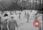 Image of Charles de Gaulle Brazzaville Congo, 1941, second 5 stock footage video 65675077052