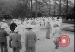 Image of Charles de Gaulle Brazzaville Congo, 1941, second 6 stock footage video 65675077052