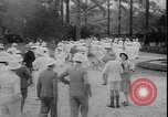 Image of Charles de Gaulle Brazzaville Congo, 1941, second 7 stock footage video 65675077052