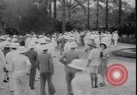Image of Charles de Gaulle Brazzaville Congo, 1941, second 8 stock footage video 65675077052