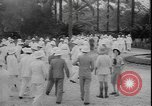 Image of Charles de Gaulle Brazzaville Congo, 1941, second 9 stock footage video 65675077052