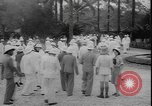 Image of Charles de Gaulle Brazzaville Congo, 1941, second 10 stock footage video 65675077052