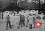 Image of Charles de Gaulle Brazzaville Congo, 1941, second 11 stock footage video 65675077052