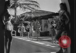 Image of American models Miami Beach Florida USA, 1941, second 7 stock footage video 65675077057