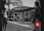 Image of American models Miami Beach Florida USA, 1941, second 8 stock footage video 65675077057