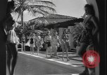 Image of American models Miami Beach Florida USA, 1941, second 9 stock footage video 65675077057