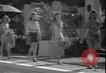 Image of American models Miami Beach Florida USA, 1941, second 11 stock footage video 65675077057