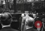 Image of Winston Churchill visits Premier Charles de Gaulle in Paris Paris France, 1958, second 10 stock footage video 65675077061