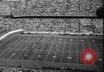 Image of Army versus Rice Football Houston Texas USA, 1958, second 8 stock footage video 65675077064