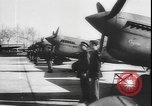 Image of American warplanes North Africa, 1943, second 7 stock footage video 65675077071