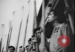 Image of College Students rowing boats Washington State United States USA, 1943, second 12 stock footage video 65675077072