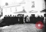 Image of Prince Olav United States USA, 1943, second 9 stock footage video 65675077074