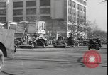 Image of Roosevelt inaugural parade Washington DC USA, 1941, second 2 stock footage video 65675077081