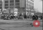 Image of Roosevelt inaugural parade Washington DC USA, 1941, second 3 stock footage video 65675077081
