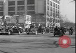 Image of Roosevelt inaugural parade Washington DC USA, 1941, second 4 stock footage video 65675077081