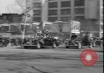 Image of Roosevelt inaugural parade Washington DC USA, 1941, second 5 stock footage video 65675077081
