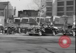 Image of Roosevelt inaugural parade Washington DC USA, 1941, second 6 stock footage video 65675077081