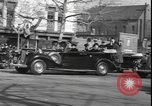 Image of Roosevelt inaugural parade Washington DC USA, 1941, second 11 stock footage video 65675077081