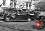 Image of Roosevelt inaugural parade Washington DC USA, 1941, second 12 stock footage video 65675077081