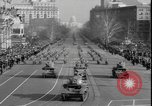 Image of inaugural parade Washington DC USA, 1941, second 3 stock footage video 65675077083