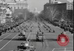 Image of inaugural parade Washington DC USA, 1941, second 5 stock footage video 65675077083