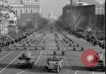 Image of inaugural parade Washington DC USA, 1941, second 8 stock footage video 65675077083