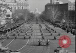Image of inaugural parade Washington DC USA, 1941, second 11 stock footage video 65675077083