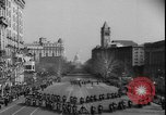 Image of inaugural parade Washington DC USA, 1941, second 3 stock footage video 65675077084