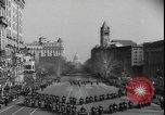 Image of inaugural parade Washington DC USA, 1941, second 4 stock footage video 65675077084