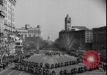 Image of inaugural parade Washington DC USA, 1941, second 5 stock footage video 65675077084