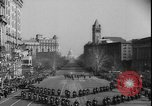 Image of inaugural parade Washington DC USA, 1941, second 6 stock footage video 65675077084