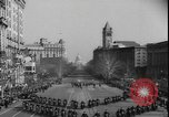 Image of inaugural parade Washington DC USA, 1941, second 7 stock footage video 65675077084