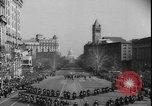 Image of inaugural parade Washington DC USA, 1941, second 8 stock footage video 65675077084