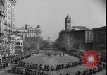 Image of inaugural parade Washington DC USA, 1941, second 9 stock footage video 65675077084