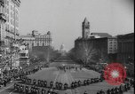 Image of inaugural parade Washington DC USA, 1941, second 10 stock footage video 65675077084